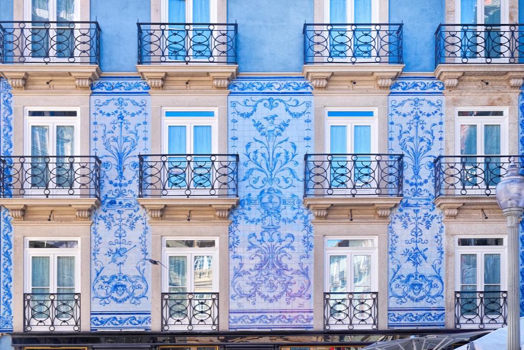 Ciepłe Zimowe Destynacje w Europie Porto